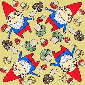 moremushrooms