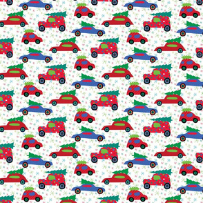 Cars Deck The Halls Collection