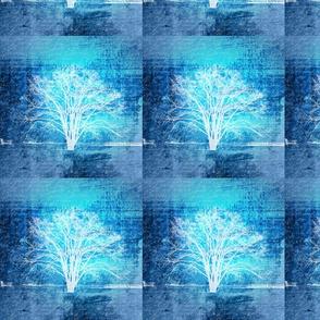 Tree_Handwriting_Blue_8x8
