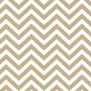 Tan Chevron
