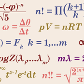 equations and equations