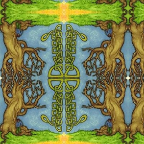Trees & Knots
