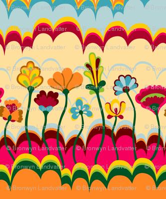 Pepperland : Border