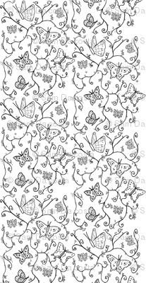 butterfly_fabric
