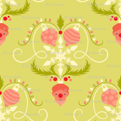 Ornamentalle