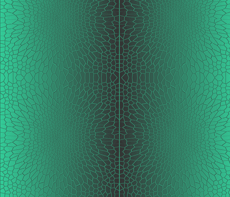 green_texture fabric by jeallen on Spoonflower - custom fabric