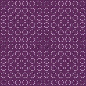 sunburst purple