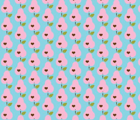 mumspäron-ch fabric by snork on Spoonflower - custom fabric