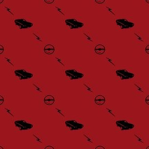 Steal a Ride (Rotate)