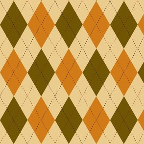 Harvest Collection - Argyle Gold