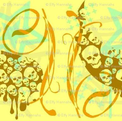 Stars n'Skulls