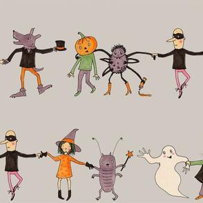halloweenparade grey