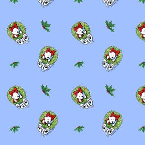 Wreath Wrangler Westies