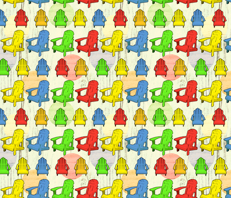 AdirondackAttitude fabric by tammikins on Spoonflower - custom fabric