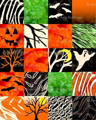 Spooky Halloween Fun!