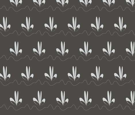 grey on grey fabric by giolou on Spoonflower - custom fabric