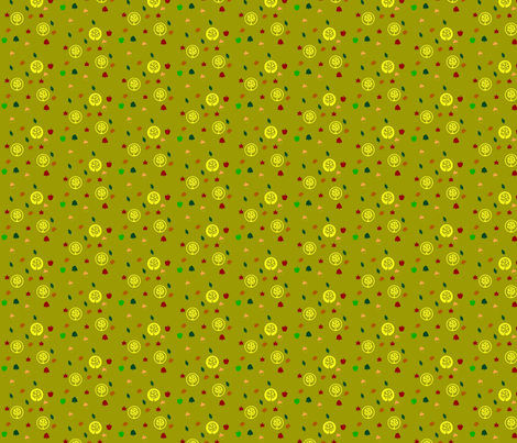 fallcolors fabric by hbclothdiapers on Spoonflower - custom fabric