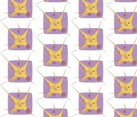 oddity fabric by giolou on Spoonflower - custom fabric