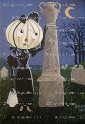 Mournful Clara