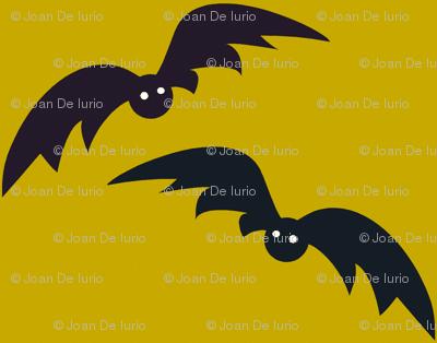 a bit batty