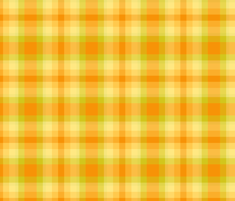 yellow green plaid fabric by suziedesign on Spoonflower - custom fabric