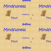 Mindful Peace Series I-046