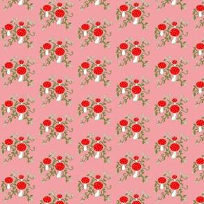 Forest Floor Rose