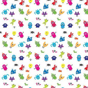 Oneeyz pattern