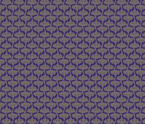 elephante fabric by giolou on Spoonflower - custom fabric