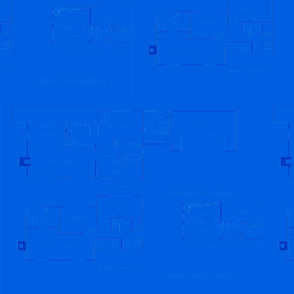 vll floor plans 1 - black on white