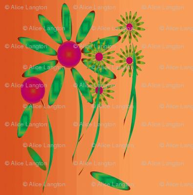 Flowers-Autumn