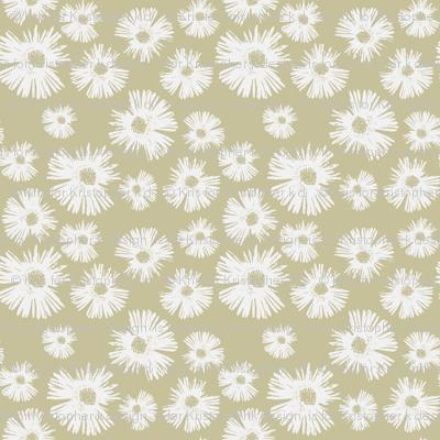 Paper Daisy - Lovely Linen