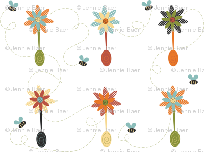 Rflower_spoons_and_bumble_bees_preview
