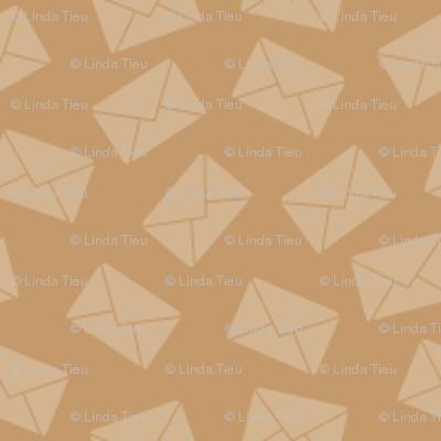 Envelopes of Mail