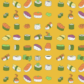 Sushi Repeat