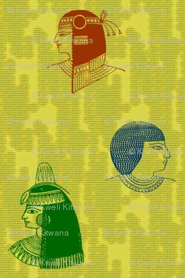 Egyptian Heads-058