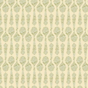 antiquespoonflower