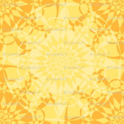 Star-Bright - Sunshine Yellow