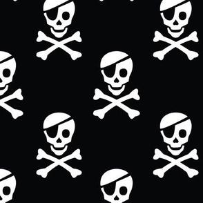 Pirate Skulls
