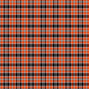 Halloween Plaid