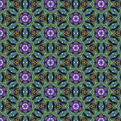 Italian Tiles #2 (Basic & Mirror Repeat)