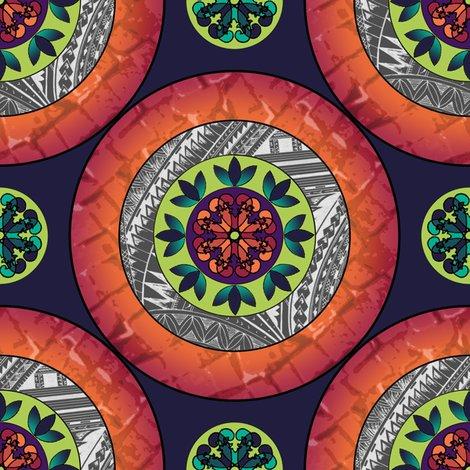 Buddhist Fabric Wallpaper Gift Wrap Spoonflower
