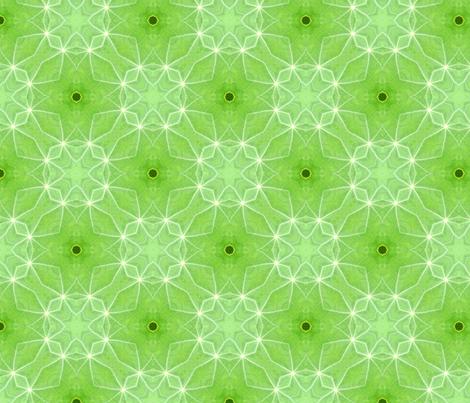 pinwheel_nas_leaves_45_Picnik_collage fabric by khowardquilts on Spoonflower - custom fabric