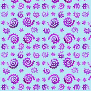 SteampunkSpiralsPurpleTeal2