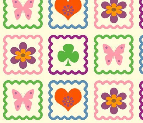 rutig fabric by snork on Spoonflower - custom fabric