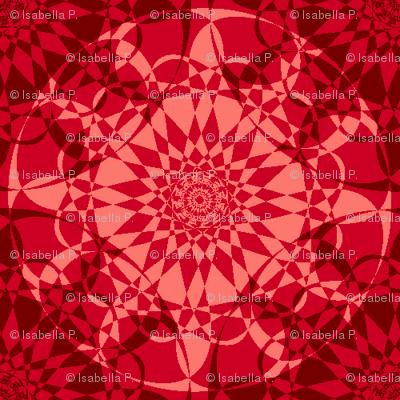 Star-Bright - Garnet Red
