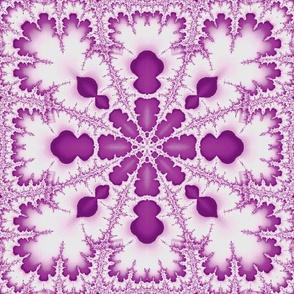 fractkaleidoscope in purple