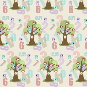 Tree 1 2 3