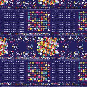 one_hundred_pattern