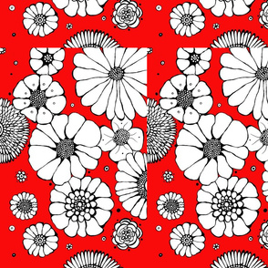 Flowers_for_the_White_Stripes_by_Poppyprincess23